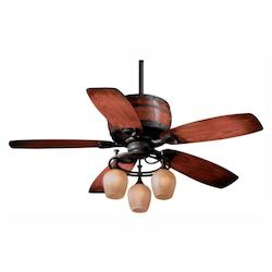 52in. Cabernet Ceiling Fan - Vaxcel International FN52455OBB