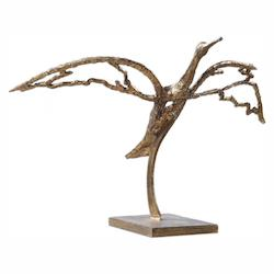Uttermost Taking Flight Sculpture