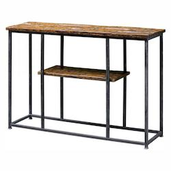 Uttermost Ania Aged Console Table