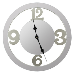 Wells Clock - Frameless clock - 393409