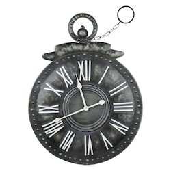 Holbrook Clock - Tin - 393413