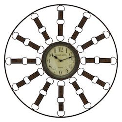 Thurston Clock - Metal - 393439