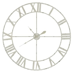 Annency Clock - Metal - 393587