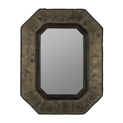 Tenoch Mirror - Wood - 393646