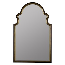 Reon Mirror - Manufactured Wood & Veneer - 393666
