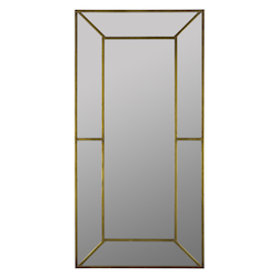 Payne Mirror - Metal - 393704