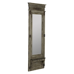 Lordes Mirror - Engineered Wood - 393722