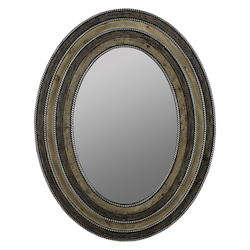 Alessia Mirror - Engineered Wood - 393724