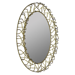 Orson Mirror - Metal - 393735
