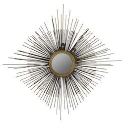 Gallia Mirror - Metal - 393736