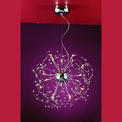Medusa Design 20-Light 23