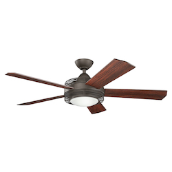 60 Inch Enthrall Fan