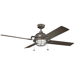 65 Inch Maor Patio Fan
