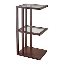Baxter Tall End Table