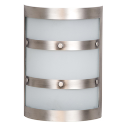 Contemporary Metal And Glass Chime