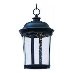 Dover Led-Outdoor Hanging Lantern