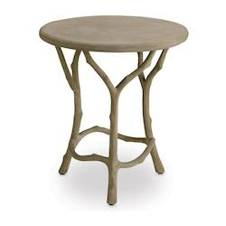 Portland 22in. Hidcote Side Table