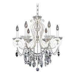 Titian 6 Light Chandelier
