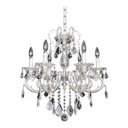 Rafael 6 Light Chandelier