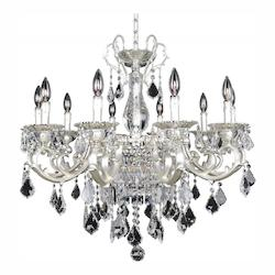 Rafael 13 Light Chandelier