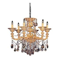Mendelsshon 6 Light Chandelier