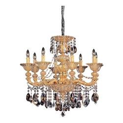 Mendelsshon 8 Light Chandelier