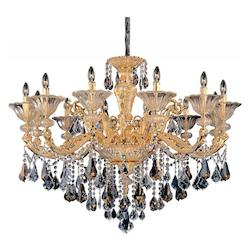 Mendelsshon 12 Light Chandelier