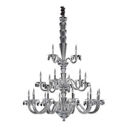 Fanshawe 21 Light Chandelier