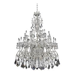 Haydn 41 Light Chandelier