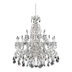 Haydn 24 Light Chandelier