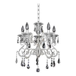 Haydn 5 Light Chandelier
