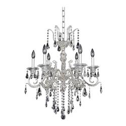 Haydn 6 Light Chandelier