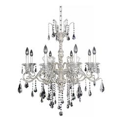 Haydn 8 Light Chandelier