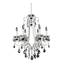 Bedetti 6 Light Chandelier
