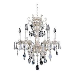 Marcello 6 Light Chandelier