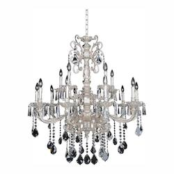 Marcello 15 Light Chandelier