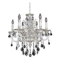 Cassella 6 Light Chandelier