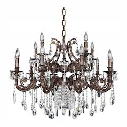 Avelli 15 Light Chandelier