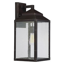 Brennan Outdoor Wall Lantern
