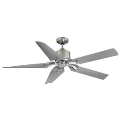 Wasp 52In.  5 Blade Ceiling Fan