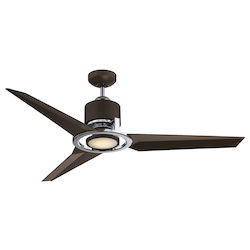 Starling 3 Blade Ceiling Fan