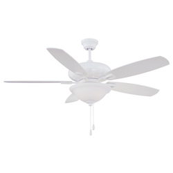 Mystique 52In. 5 Blade Ceiling Fan