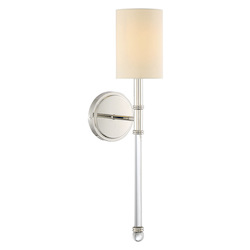 Fremont 1 Light Sconce
