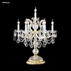 Maria Theresa 6 Arm Table Lamp