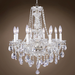 Victorian Design 8 Light 22