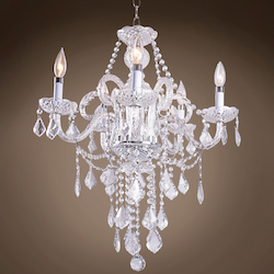 Victorian Design 5 Light 22