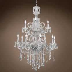 Victorian Design 12 Light 30