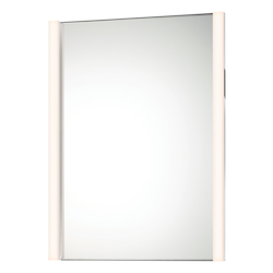 Slim Vertical Led Mirror Kit