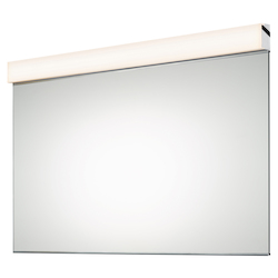 Wide Horizontal Led Mirror Kit