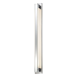 40In. 1-Light Sconce